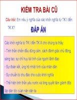 Bai 2 lop 10 lich su truyen thong QDND va CAND