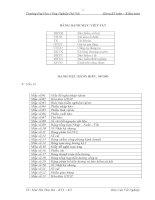 Báo cáo thực tập kế toán: Thực trạng một số phần hành kế toán chủ yếu của Công ty TNHH sản xuất và thương mại nội thất không gian đẹp Quỳnh Anh.