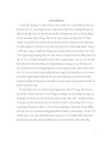 GIẢI PHÁP NHẰM MỞ RỘNG HOẠT ĐỘNG CHO VAY HỘ KINH DOANH TẠI NGÂN HẦNG THƯƠNG MẠI CỔ PHẦN LÊ TRỌNG TẤN