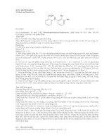 Acid mefenamic