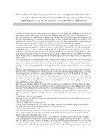 Trong vai Ông giáo hãy kể lại câu truyện của Lão Hạc