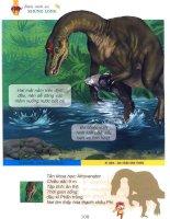 Biên niên sử khủng long phần 2