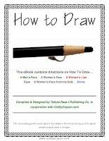 Draw for kid     face ,lips, eyes anime ( Vẽ mặt, môi, mắt nhân vật hoạt hình)