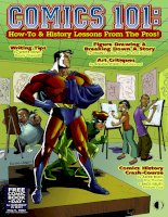 Vẽ truyện tranh online  Draw comics online