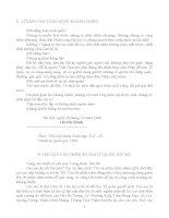 TÀI LIỆU THAM KHẢO TOÀN DIỆN về THỜI điểm LỊCH sử TOÀN QUỐC KHÁNG CHIẾN , hà nội   1946