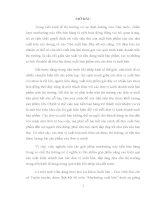 """Xây dựng chiến lược marketing xúc tiến bán hàng cho nhà xuất bản phụ nữ trong chương trình hội chợ """"sách hè 2013"""