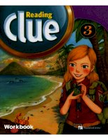 Reading clue 3 WB