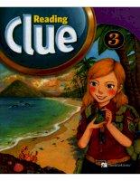 Reading clue 3 SB