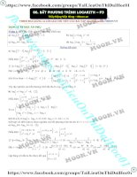 06 bat phuong trinh logarith p3 BG2017(motai)