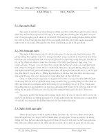 Giáo trình văn học dân gian việt nam phần 2   TS  lê hồng phong