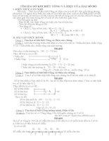 Các bài toán điển hình bồi dưỡng học sinh lớp 5 (tập 1)