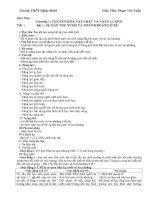 giáo án sinh học 11( trọn bộ)   sinh học 11   phạm văn tuấn