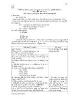 Giáo án địa 8 kì 1   địa lý 8   nguyễn thiên hương