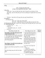 Giáo án mỹ thuật 7 kì 1   mỹ thuật 7   nguyễn thiên hương