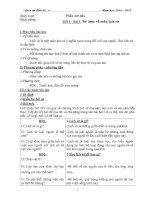 Giáo án lịch sử 6 kì 1   lịch sử 6   nguyễn thiên hương