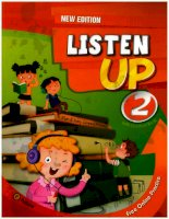 Listen up 2 SB