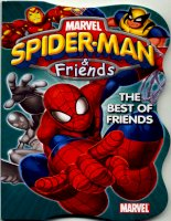 spider man and friends   the best of friends 2008