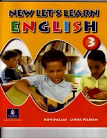 Learn english for children   3   2