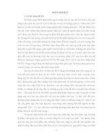 lý luận tiếp nhận văn học trong phân tích tác phẩm văn học tự sự lớp 12