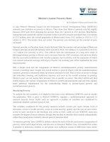 Báo cáo chỉ số đói nghèo của mexico vào năm 2013 (English version)