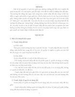 bài tập luật đất đai học kỳ