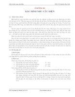 Cung cấp điện  Quyền Huy Ánh  Chương 3