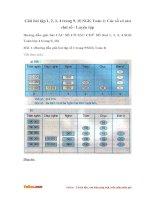 Giải bài tập trang 9, 10 SGK Toán 4: Các số có sáu chữ số - Luyện tập