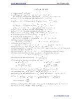 268 dạng bài tập bồi dưỡng học sinh giỏi toán.
