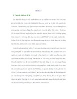 LUẬN văn THẠC sĩ   ĐẢNG LÃNH đạo xây DỰNG KHỐI đại đoàn kết TOÀN dân tộc TRONG THỜI kỳ đẩy MẠNH CÔNG NGHIỆP hóa GIAI đoạn 1996 2005
