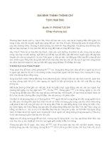 GIA DINH THANH THONG CHI quyen 4