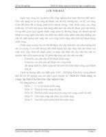 Thiết Kế Chiếu Sáng và Cung Cấp Điện Tòa Nhà Học Tập Nghiên Cứu