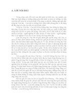 Thực trạng công tác văn thư, lưu trữ của Ngân hàng TMCP Công thương Bắc Giang