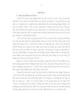 LUẬN văn THẠC sĩ   ĐẢNG CỘNG sản VIỆT NAM với QUÁ TRÌNH đổi mới tư DUY KINH tế GIAI đoạn 1979   1986