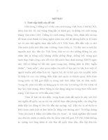 LUẬN văn THẠC sĩ   tư TƯỞNG hồ CHÍ MINH về bạo lực CÁCH MẠNG TRONG đấu TRANH GIÀNH CHÍNH QUYỀN (1930   1945)
