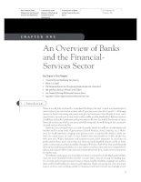 Bank Management and Financial Services chap1 bản đẹp
