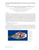 TÍNH TOÁN và đo đạc SUẤT LIỀU CHIẾU tại các KHU vực KIỂM SOÁT của máy GIA tốc CHÙM TIA điện tử UELR 10 15s2 tại TRUNG tâm NGHIÊN cứu và TRIỂN KHAI CÔNG NGHỆ bức xạ