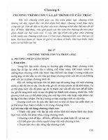 Phương pháp giải các dạng bài tập tin học 11 phần 2