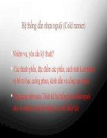 THIẾT TRÌNH THIẾT KẾ CHẾ TẠO KHUÔN MẪU ĐỦ 25 BÀI_12_VN