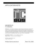 Philip I2C Document (Tài liệu gốc về chuẩn giao tiếp I2C của hãng Philip)