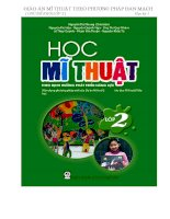 LOP 2 HK 1 hoan thanh