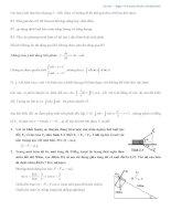 VL1 giải 73 chi tiết bài tập elearning chương 2