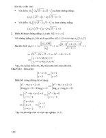 Giới thiệu và hướng dẫn giải chi tiết đề thi TSĐH khối d p5