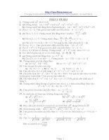 270 bài toán bồi dưỡng hsg và năng khiếu toán thcs