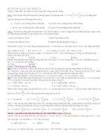 Đề ôn tập 50 câu có đáp án