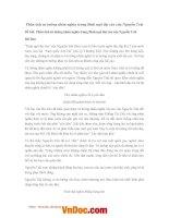Văn mẫu lớp 10 phân tích tư tưởng nhân nghĩa trong bình ngô đại cáo của nguyễn trãi