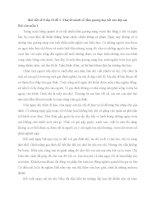 Bài văn mẫu lớp 10 số 5 đề 1   thuyết minh về tấm gương học tốt của lớp em   viết bài tập làm văn số 5 lớp 10
