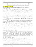 Bài 5 các nước châu phi và mĩ latinh