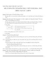 đề cương ôn tập môn vật lý lớp 8 (18)