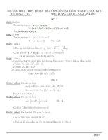 Đề cương ôn tập môn toán lớp 10  (13)