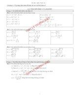 Đề cương ôn tập mon toán lớp 12  (44)